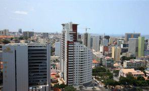 INE regista recessão de 5,2%, a maior dos últimos cinco anos em Angola