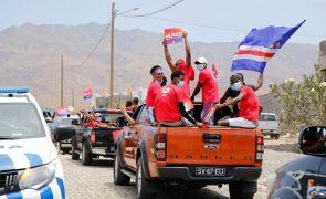 Cabo Verde/Eleições: MpD vence com maioria absoluta no parlamento - oficial