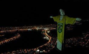 Covid-19: Atividade económica do Brasil cresce 1,70% em fevereiro, mais do que esperado