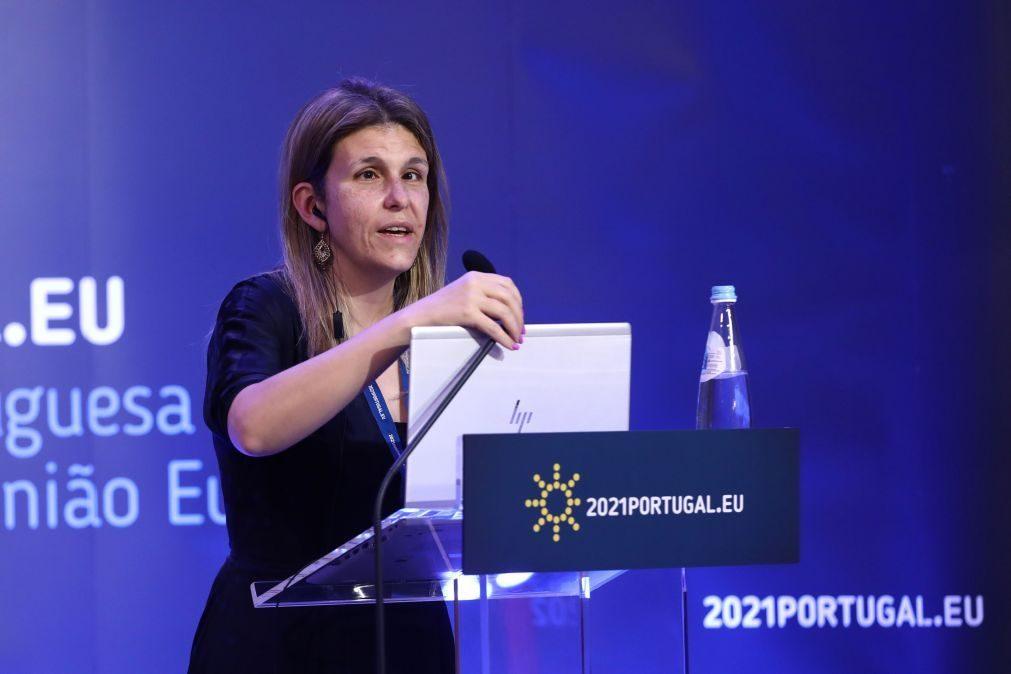 UE/Presidência: Lei das quotas para contratar pessoas com deficiência ainda sem