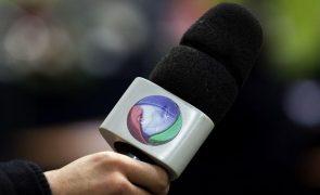 Governo angolano suspende atividade da TV Record e jornalistas estrangeiros vinculados ao canal