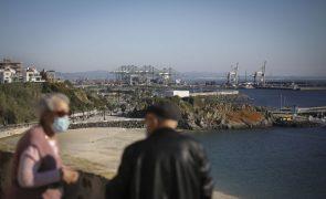 Indústrias do mar querem investir 5.000 ME até 2030