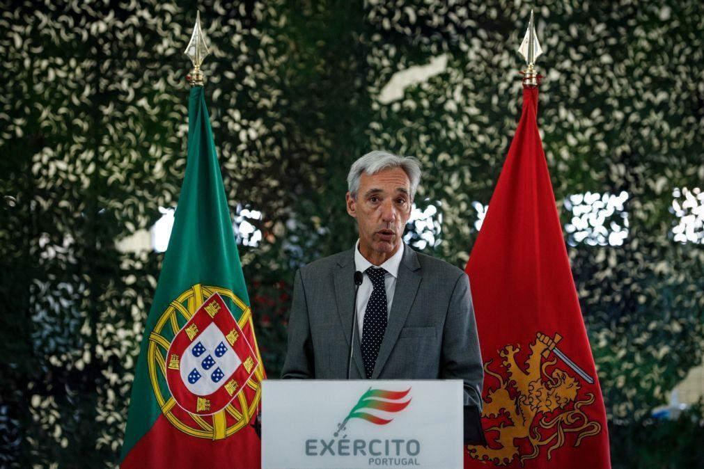 UE/Presidência: Gomes Cravinho diz que a Europa tem de estar na vanguarda da inovação tecnológica