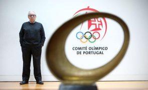 Missão portuguesa a Tóquio2020 com vacinação prevista para a próxima semana