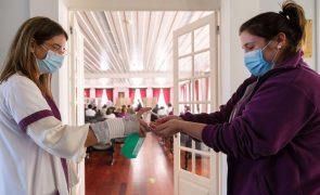 Covid-19: Açores com 21 novos casos e 67 doentes recuperados