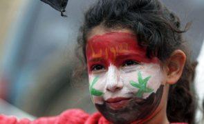 Síria: Residente de Damasco é a primeira mulher candidata a Presidente