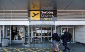 Covid-19: Espanha prolonga restrições para voos do Brasil e da África do Sul