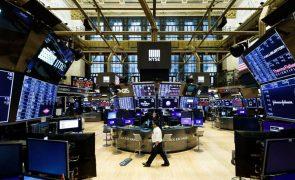 Wall Street segue em queda pelo segundo dia consecutivo