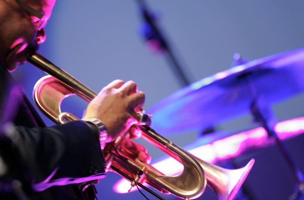 Gosta de jazz? Parta rumo a Viseu no mês de julho