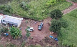 Casal detido depois de violar e filmar mulher desmaiada em São Sebastião