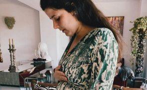 Filha de Bibá Pitta desvenda significado especial do nome da bebé