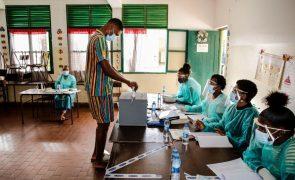 Cabo Verde/Eleições: CEDEAO destaca transparência e exemplo a ser analisado na comunidade