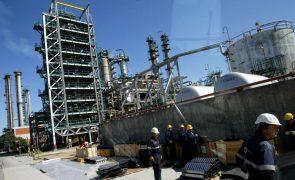 Mais de 100 trabalhadores da refinaria de Matosinhos vão manter o vínculo com a Galp