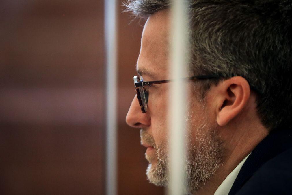 Moedas diz que suspeita em torno da Câmara de Lisboa