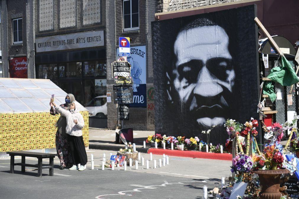EUA: Jurados de acordo no julgamento de Chauvin, decisão revelada esta noite