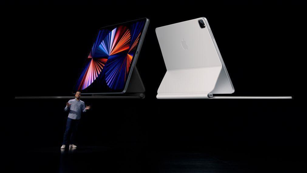 Apple apresenta novos iPad Pro e iMac melhorados para o teletrabalho