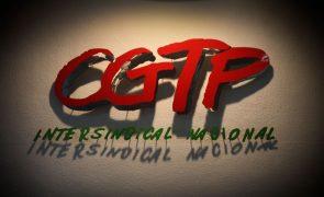 1.º Maio: CGTP cumpre a tradição na rua mas sem multidões e com distanciamento