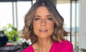 Isabel Silva esclarece polémica saída da TVI: «Ia ficar muito estagnada»