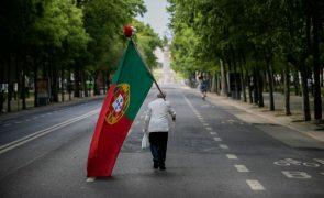 25 de Abril: Volt diz que comissão promotora negou participação no desfile