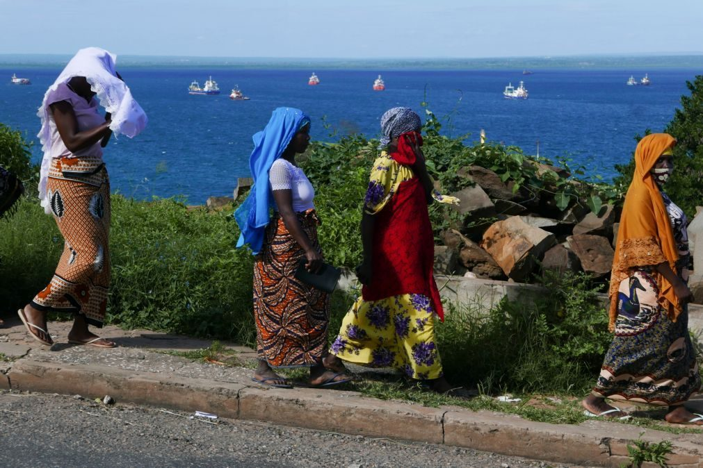 Moçambique/Ataques: Governo diz que 715 mil deslocados recebem assistência