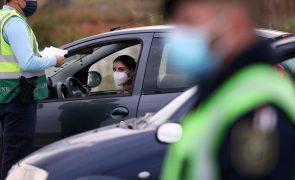 Covid-19: Automobilistas em Moura acham exageradas limitações e pedem outros critérios