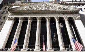 Wall Street abre sessão mista após dois dias negativos