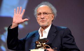 Morreu o cineasta norte-americano Monte Hellman, realizador de