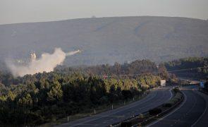 Covid-19: Tráfego nas autoestradas da Brisa caiu mais de 25% em 2020