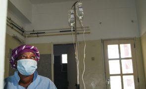 Covid-19: Moçambique regista mais três óbitos e 128 novos casos