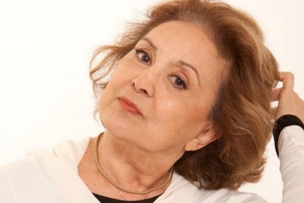 Eva Wilma internada aos 87 anos nos cuidados intensivos