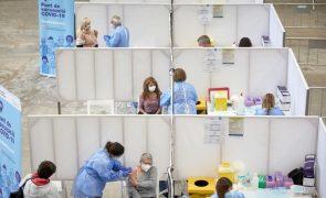 Covid-19: Espanha regista 10.232 casos e 148 mortes nas últimas 24 horas