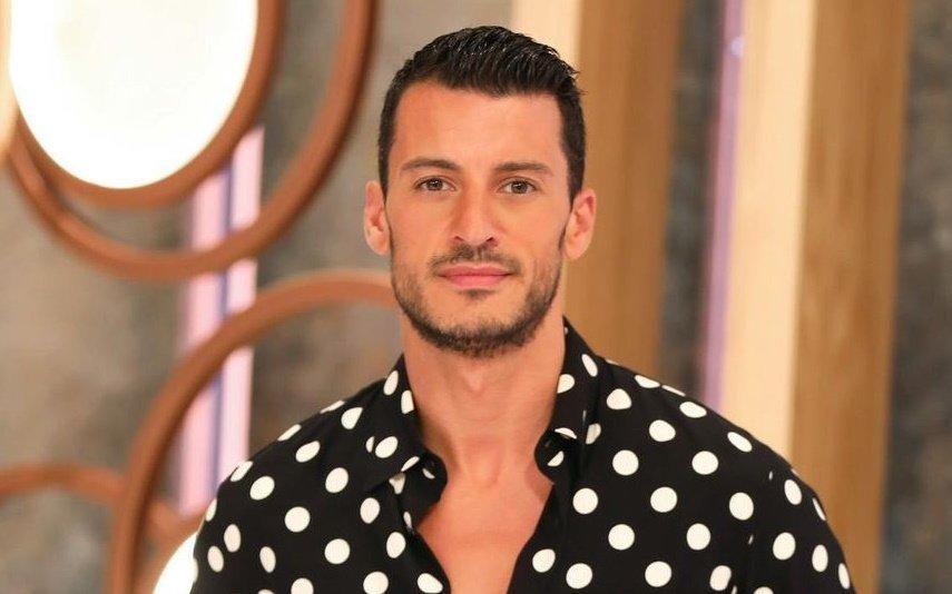 Ruben Rua oferece 500 euros a dono de mercearia