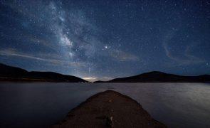 Galáxia anã irá colidir com Via Láctea dentro de 2 mil milhões de anos
