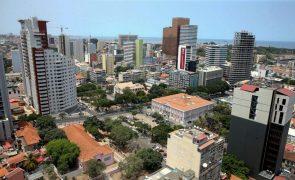 Estudantes avançam com queixa-crime contra a polícia angolana