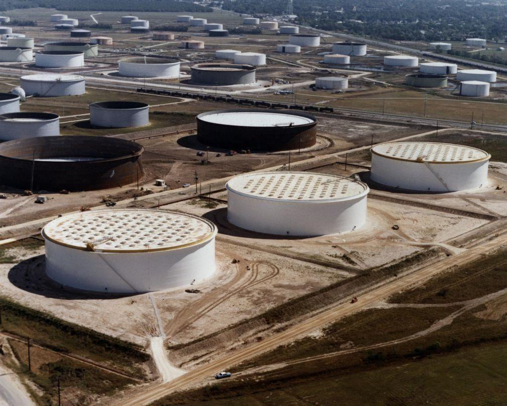 Cotação do barril Brent cai 1,94% para 65,33 dólares por receio com Índia