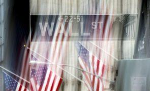 Wall Street fecha em alta depois de dois dias a realizar ganhos
