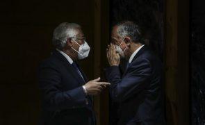 Ibero-americana: Marcelo elogia