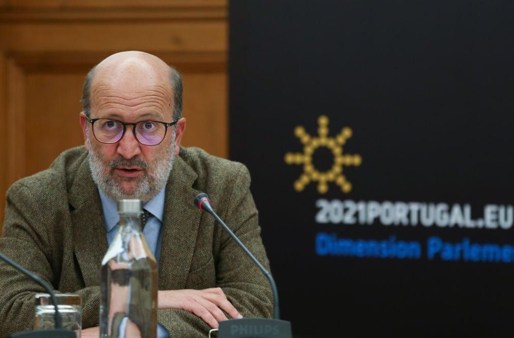 UE/Presidência: Ministros do Ambiente da UE debatem hoje eficiência energética
