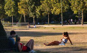 Europa viveu ano mais quente em 2020. Ártico siberiano com 6ºC acima da média