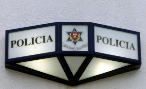 PSP deteve 40 pessoas e apreendeu três viaturas em operação europeia