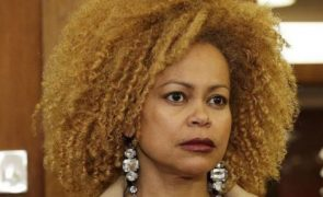 Conceição Queiroz alvo de novo ataque racista