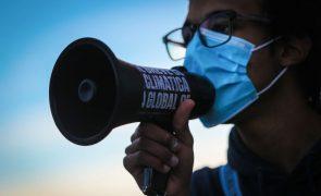 Greve Climática Estudantil nas ruas pelamobilidade sustentável