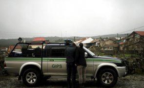 GNR deteve 51 pessoas e registou 1.100 crimes ambientais em 2020