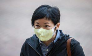 Hong Kong: Jornalista condenada por aceder a dados oficiais em investigação de protestos