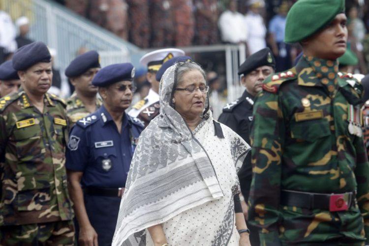 Bangladesh anuncia morte de um dos