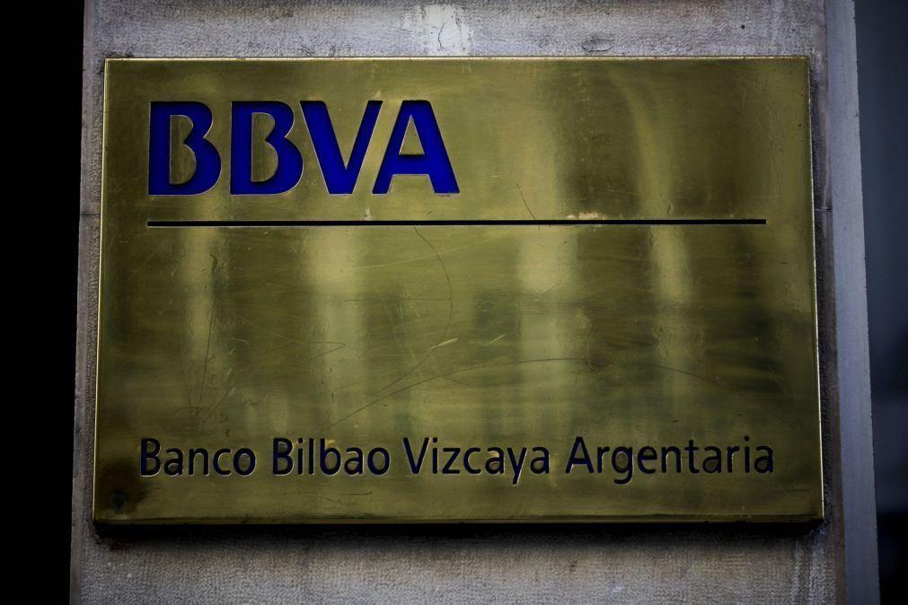 Espanhol BBVA quer despedir 3.800 trabalhadores e fechar 530 balcões