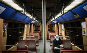 Trabalhadores do Metro de Lisboa admitem greve se negociações falharem