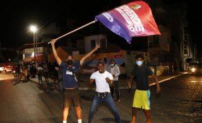 EUA elogiam escrutínio pacífico que cimentou modelo de democracia