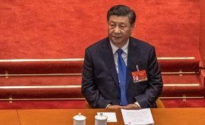 Clima: Presidente chinês pede respeito por multilateralismo e
