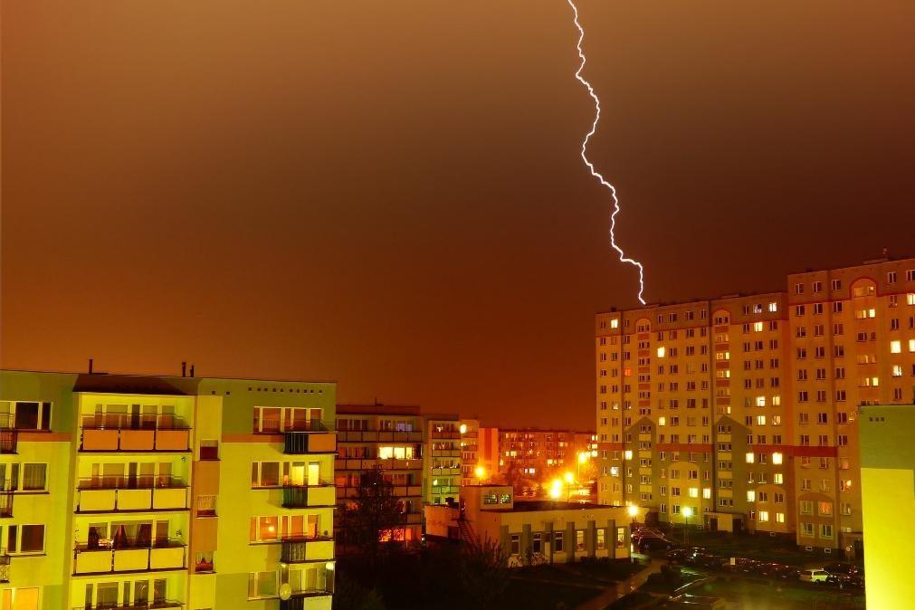 Meteorologia: Previsão do tempo para sexta-feira, 23 de abril